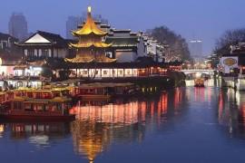 江苏省南京十大旅游景点排行榜 南京有什么好玩的地方
