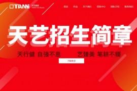 青岛天艺画室官网:qdtyhs.cn