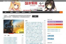 聚游网页游戏平台:www.gotvg.com