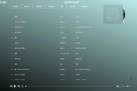 歌曲大全-音乐聚合搜索引擎:www.gequdaquan.net
