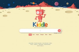Kiddle 儿童安全搜索引擎:www.kiddle.co