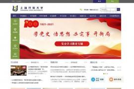 上海开放大学:www.shou.org.cn