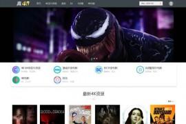4k电影网-4K电影下载:www.zhen4k.com