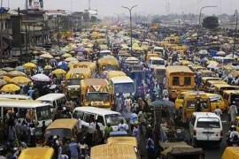 非洲人口最多的国家,尼日利亚总人口接近2亿!