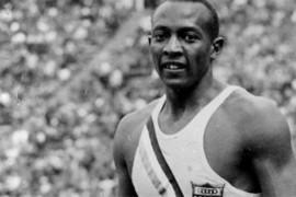 一天之内创造世界纪录最多的人 运动员杰西欧文斯打破奥运会记录9次