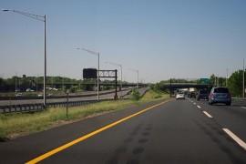 世界十大最长的高速公路排行榜,美国泛美公路48000公里让人心累