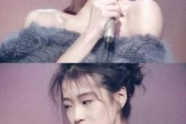 日本十大最美女歌手排行榜,中森明菜第一,中岛美嘉第二