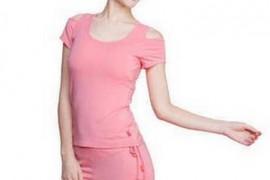 瑜伽服10大品牌排行,Samyama面料亲肤,迪玛森设计经典