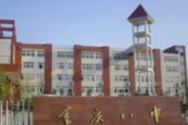 重庆市十大初中排行榜,重庆第八中学、重庆第一中学都是重庆重点中学