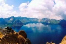 吉林省白山市十大旅游景点排行榜 白山有什么好玩的地方