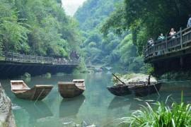 湖北省宜昌市十大旅游景点排行榜 宜昌有什么好玩的地方
