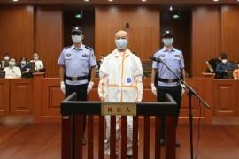 杭州杀妻碎尸案宣判,许国利一审被判死刑